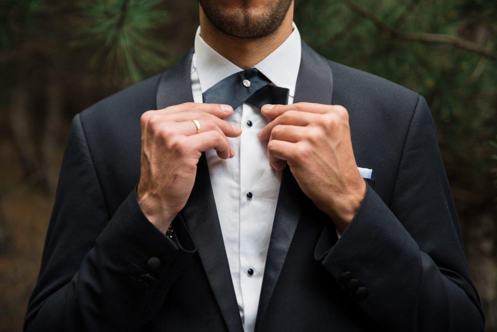 formal night tuxedo